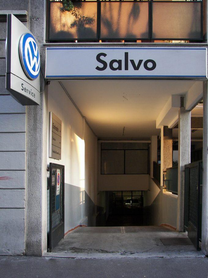 OFFICINA TAGLIANDI ELETTRAUTO VOLKSWAGEN CITTA STUDI CORSO BUENOS AIRES AUTOFFICINA SALVO VIA PADOVA