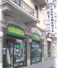 MATERIALE IDRAULICO Corso Buenos Aires Porta Venezia Piazzale Loreto Milano