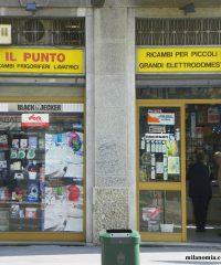 RICAMBI ELETTRODOMESTICI MATERIALE ELETTRICO MACIACHINI NIGUARDA BOVISA