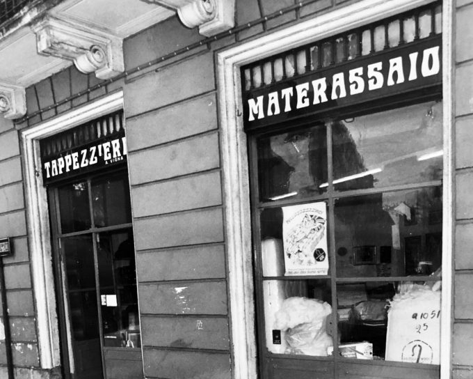 CENTRO ASSISTENZA MATERASSI VISPRING COMO MANUTENZIONE VISPRING I VIGNA COMO