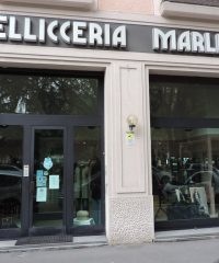 RIMESSA A MODELLO PELLICCE PIAZZA NAPOLI ZONA MAGENTA ZONA BARACCA MARLENE PELLICCERIA