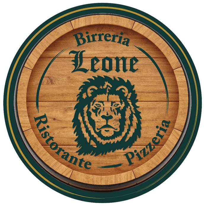 logo birreria leone novate milanese italyengine