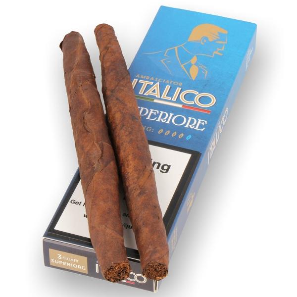 sigari italico tabaccheria n.1 novate milanese cubani italyengine